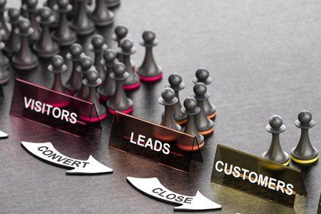 lead generation legmark